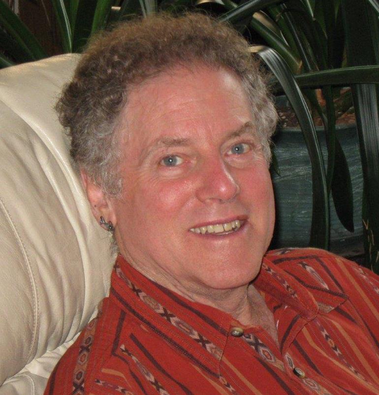Pauk Kivel Portrait